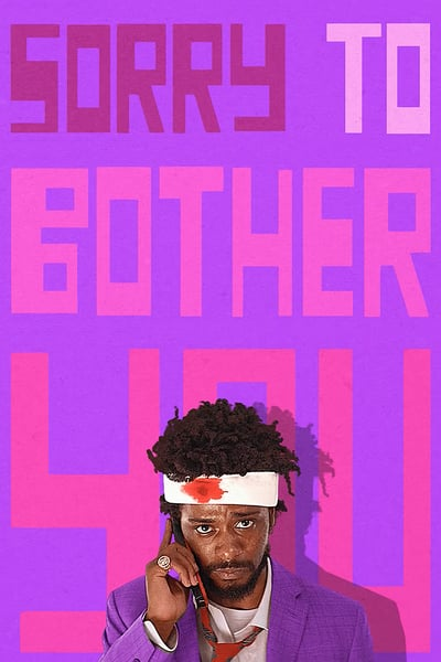 Sorry to Bother You (2018) .avi BRRip XviD Mp3 -Subbed ITA
