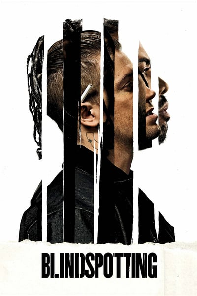 Blindspotting (2018) .avi WEB-DL XviD MP3 -Subbed ITA