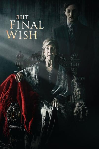 The Final Wish (2019) .avi HDRip XviD MP3 -Subbed ITA