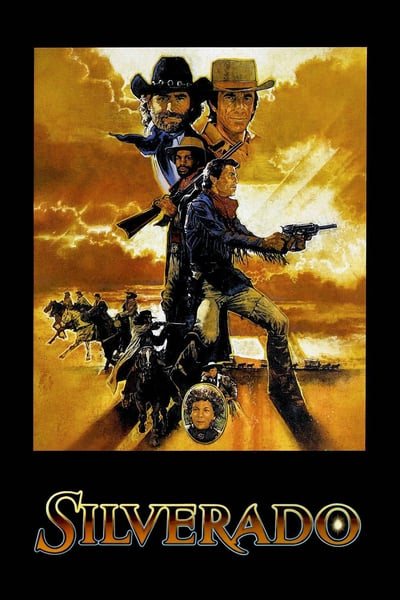 Silverado (1985) .avi WEBRip XviD AC3 -ITA