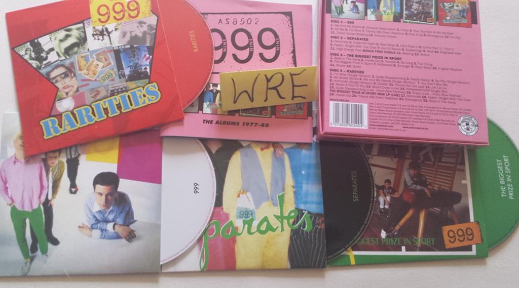 Download 999-The Albums 1977-80-(WAHOYBX354)-BOXSET-4CD-FLAC