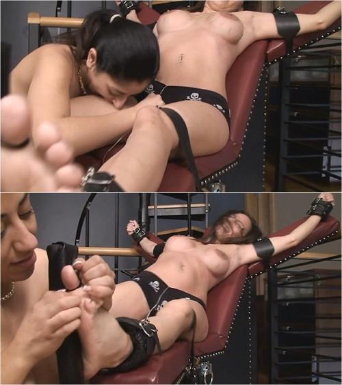 Fetish forced orgasm tickling videos — photo 10