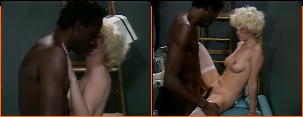 Classic pornstar lois ayres doing interracial with billy dee