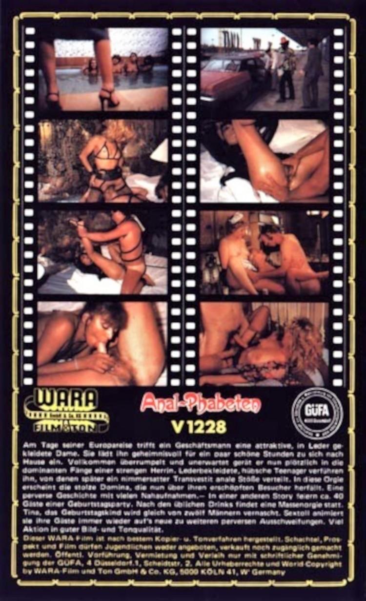 Ana Mhv Porno german classics