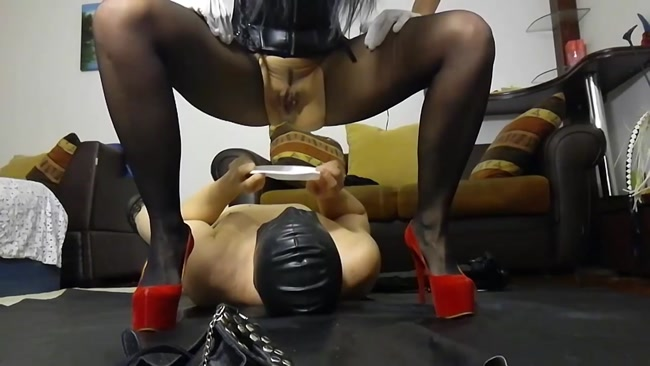 Shitting russian mistress on the mouth femdom scat photo galery download