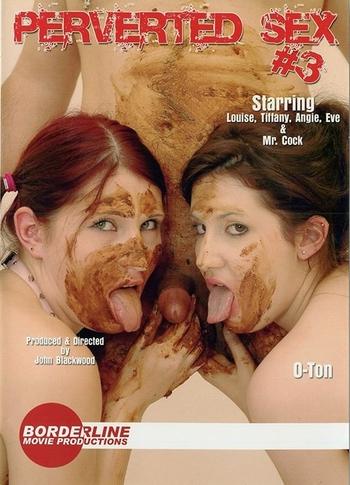 Perverted Sex 3