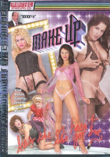 Transsex Make Up (2006)