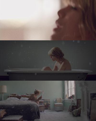 Taylor Swift - Back To December (MasterRip 810p) 2011 PCM, AAC x264