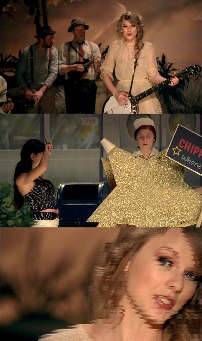 Taylor Swift - Mean (MasterRip 1080p) 2011 PCM x264