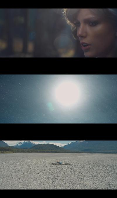 Taylor Swift - Out Of The Woods (MasterRip 1080p) 2015 AAC x264