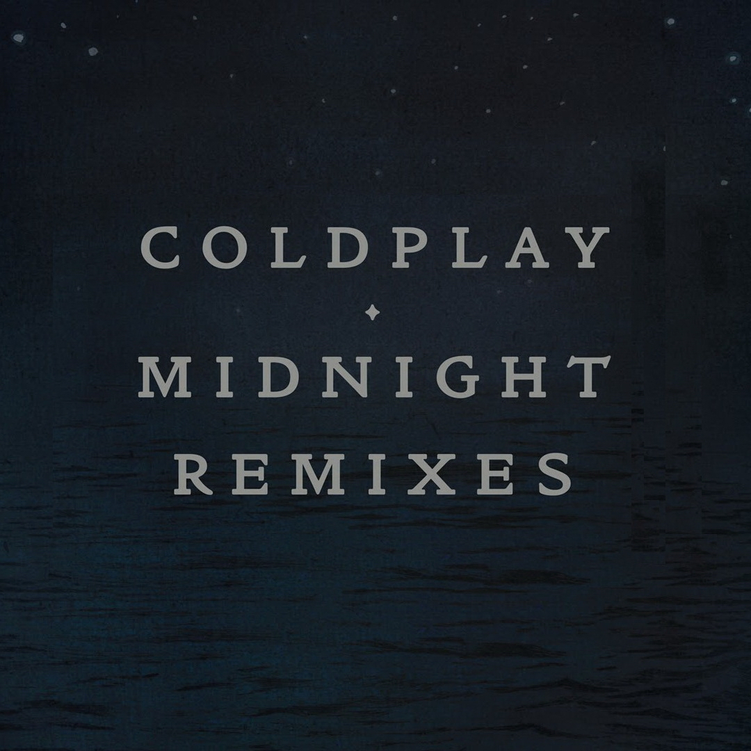 Download Coldplay - Midnight (Remixes) (EP) (2014)  mp3 -320