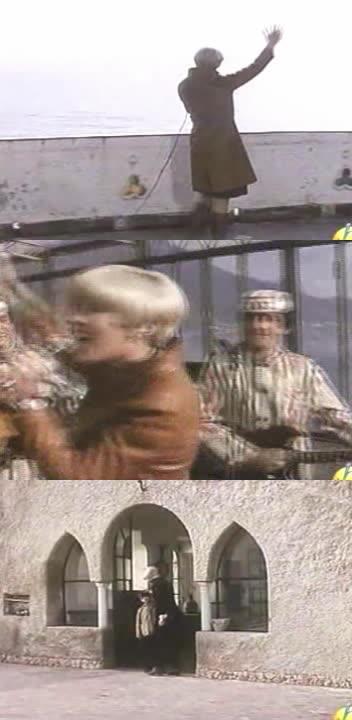 Caterina Caselli  - E' la Pioggia Che Va (video Film Io Non Protesto, Io Amo '64 T)