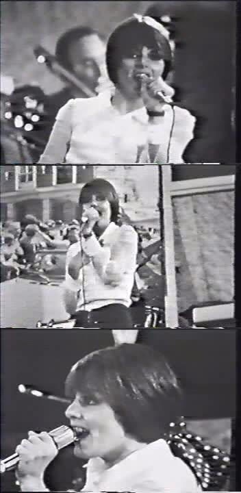 Caterina Caselli - Il volto della vita (cantagiro 1968 video)