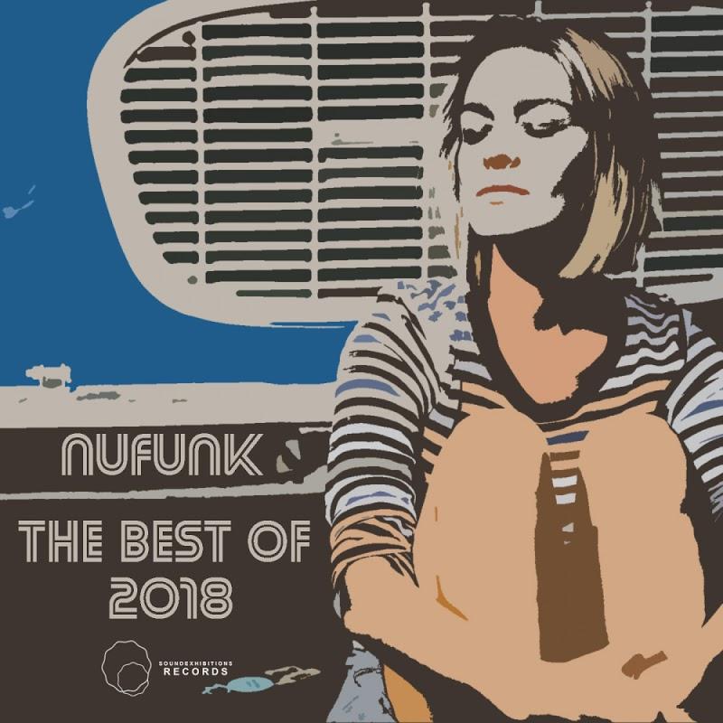 VA - Nu Funk The Best Of 2018-WEB-2018-ENRAGED