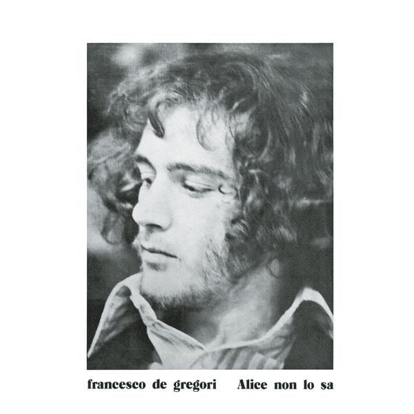 Francesco De Gregori - Alice non lo sa (1973) .mp3 -320 Kbps