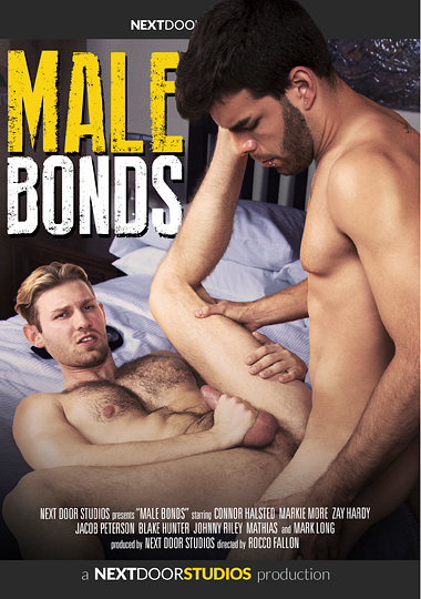 Male Bonds (2018)