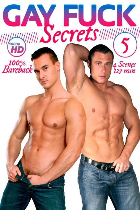 Gay fuck secrets 5 (2018)