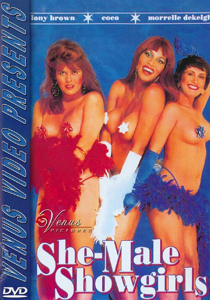 She-Male Showgirls (2002)