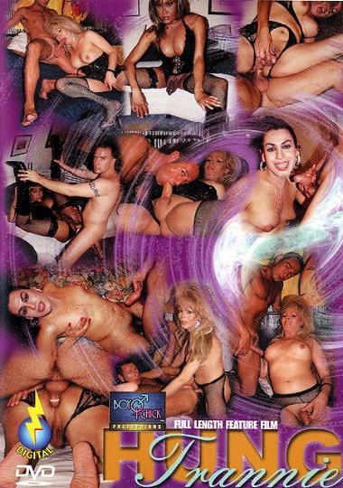 Hung Trannie (2002)