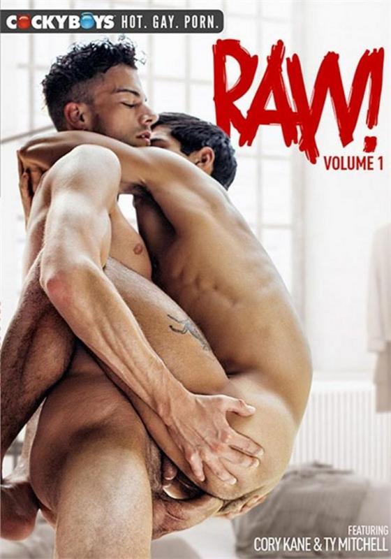 Raw! (2018)