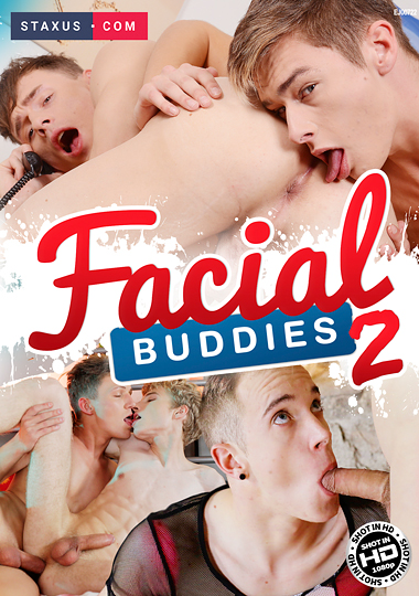 Facial Buddies 2 (2018)