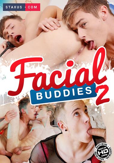 Facial Buddies 2 (2018)