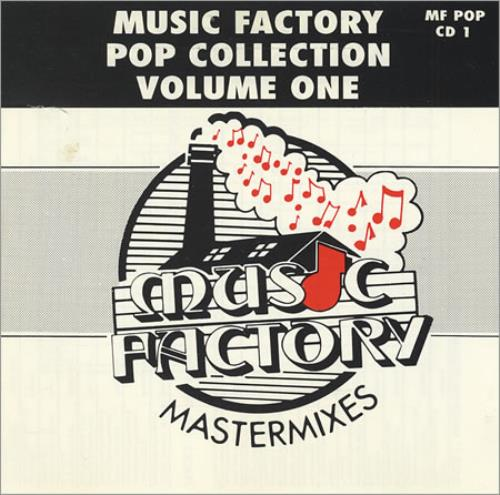 VA - Mastermix Pop Collection Volume One (199x) .flac -914 Kbps