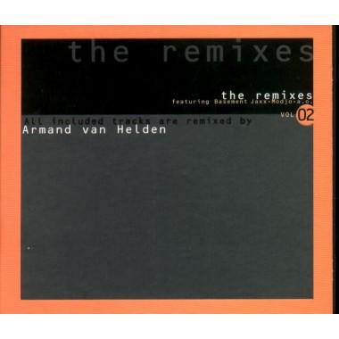 VA - The Remixes Vol 02 Armand Van Helden (2005) .flac -970 Kbps
