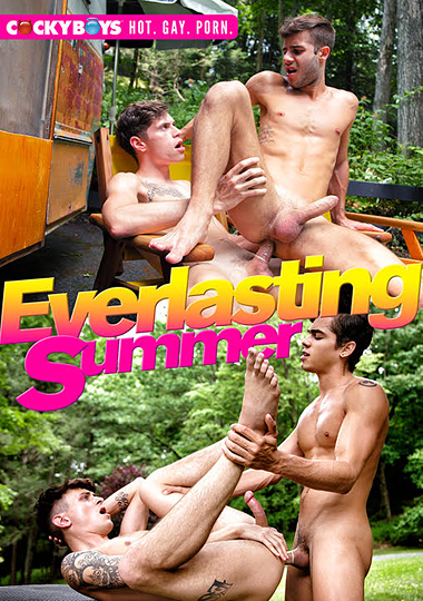 Everlasting Summer (2018)