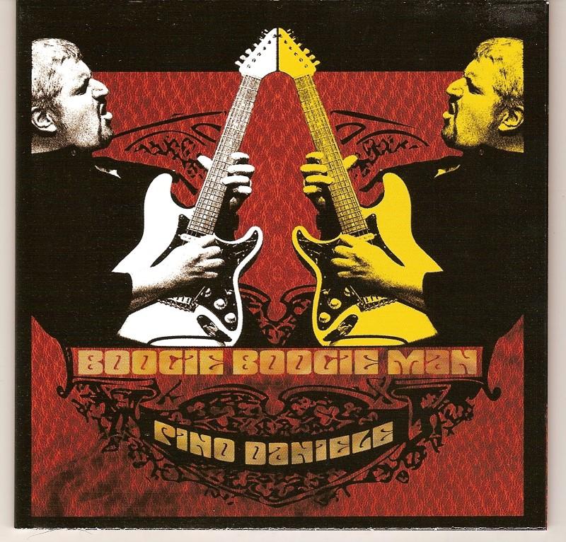 Pino Daniele - Boogie Boogie Man (2010) .mp3 -320 Kbps