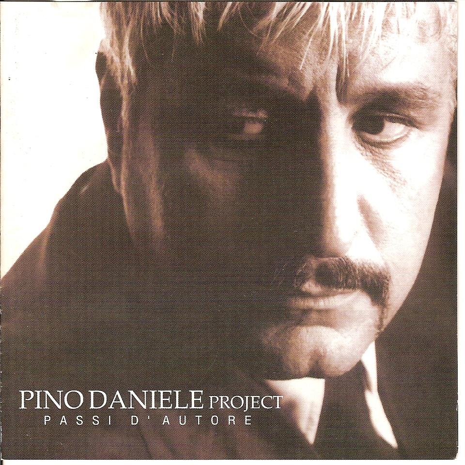 Pino Daniele - Passi d'autore (2004) .mp3 -320 Kbps