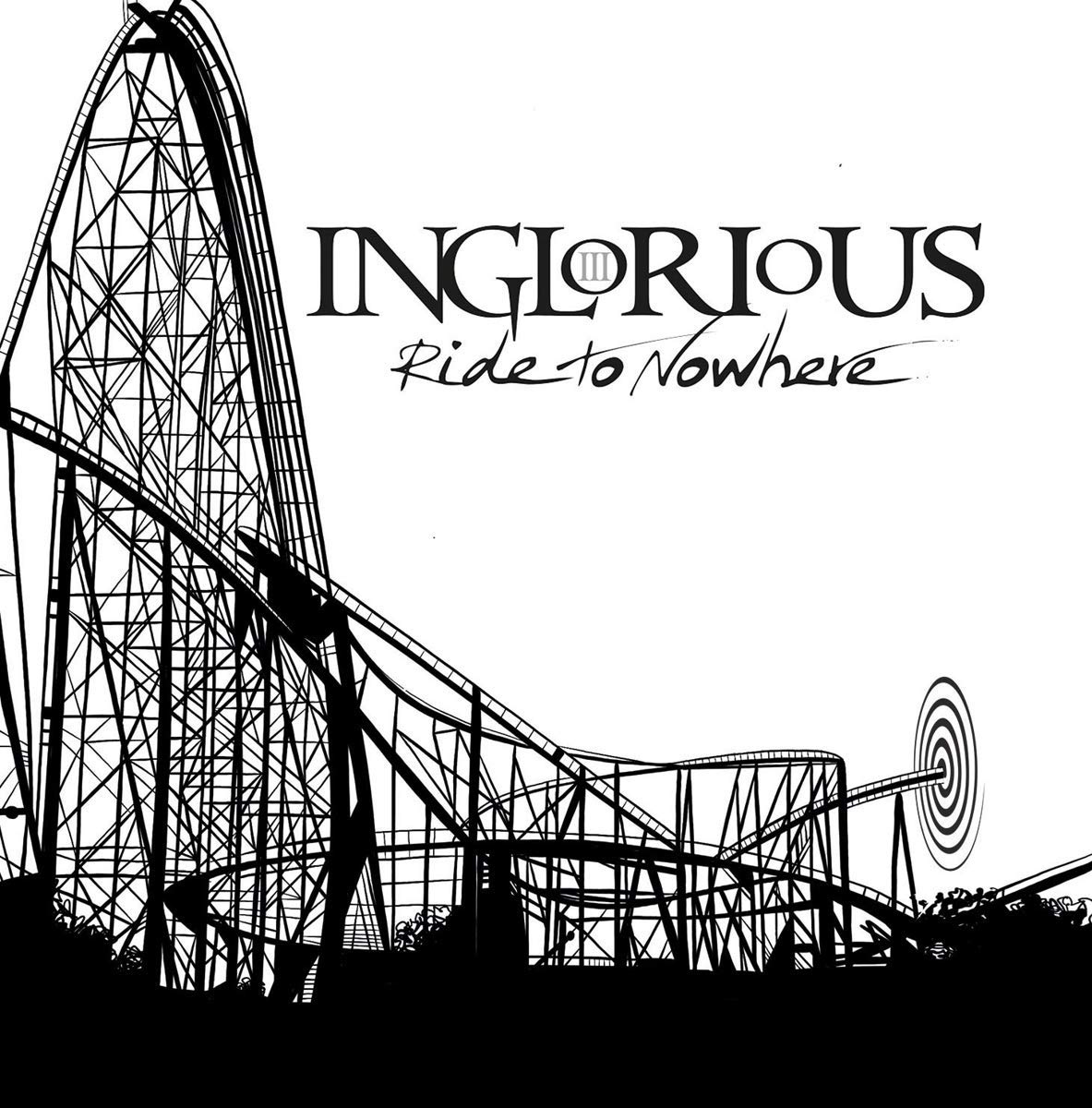Inglorious - Ride To Nowhere (2019) .mp3 -320 Kbps