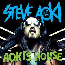 Steve Aoki - Aokis House 363 (SAT-01-20-2019) (2019) .mp3 -259 Kbps
