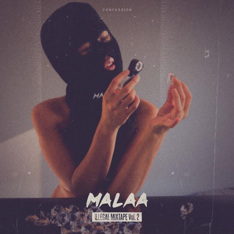 VA - Illegal Mixtape Vol. 2 (2019) .mp3 -320 Kbps