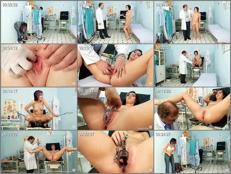 Ultimate gay medicals fetish