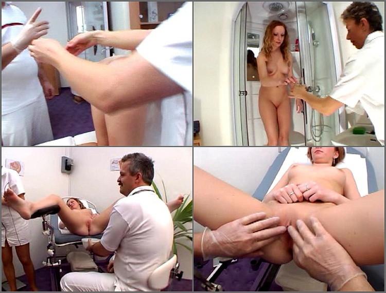 Порно доктор пиршл дома — 10