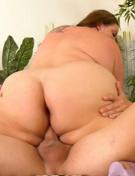 Fat Ass Rides On
