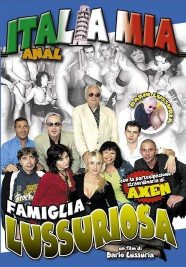 Famiglia Lussuriosa (2007)