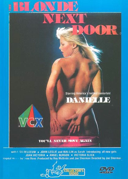 Blonde Next Door (1982)