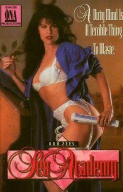 Ona Zee's Sex Academy 1 (1993)