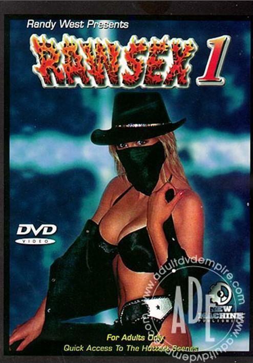 Raw Sex 1 (1995)