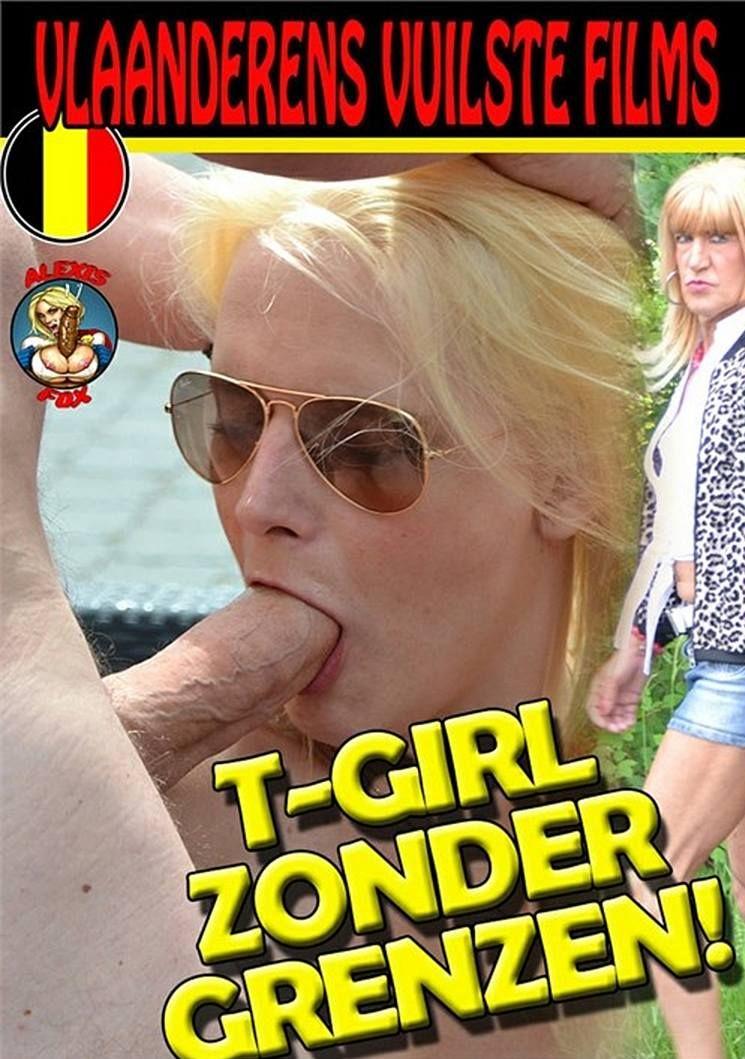 T-Girl Zonder Grenzen (2017)