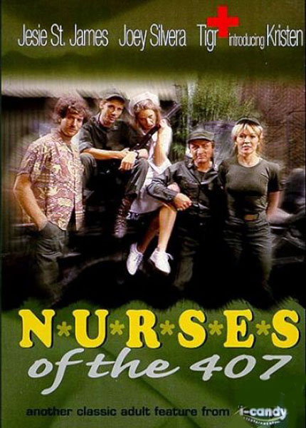 Nurses of the 407 (1982)