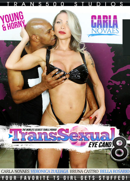 Transsexual Eye Candy 8 (2018)