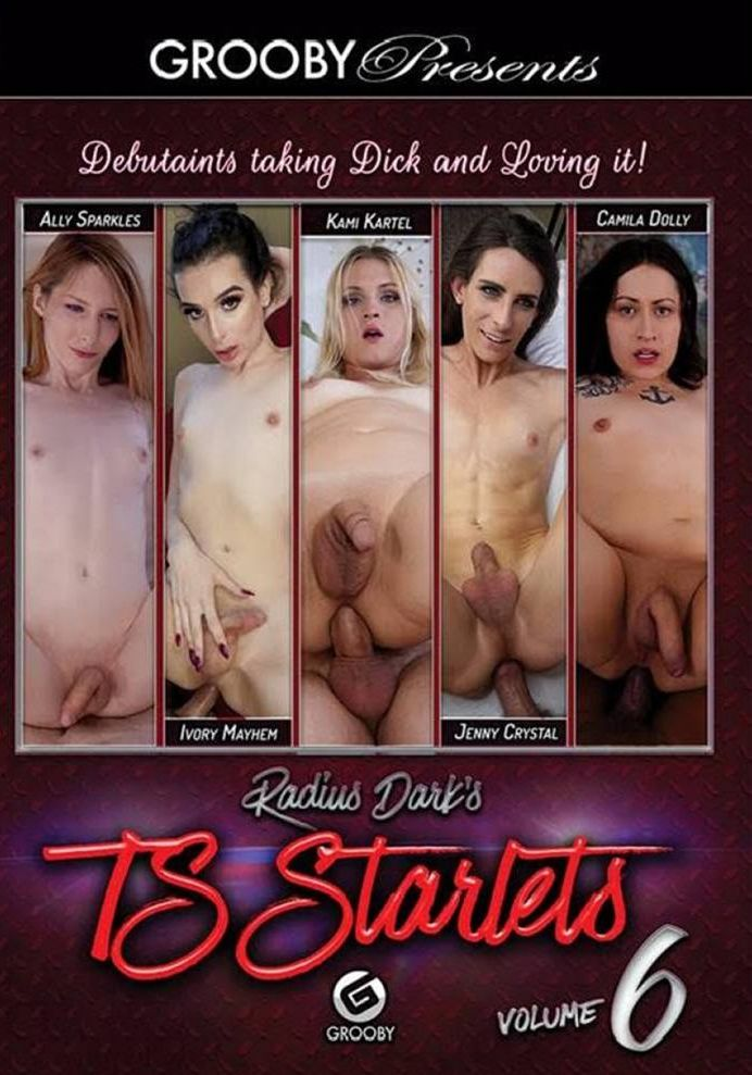 TS Starlets 6 (2018)