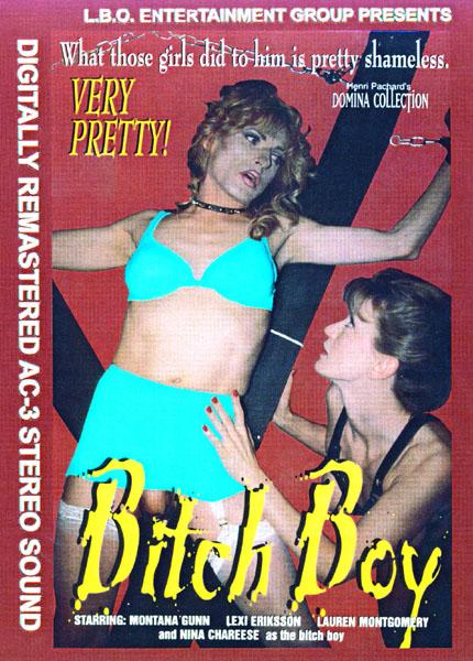 Bitch Boy (1997)