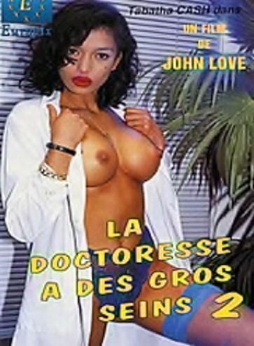 Doctoresse a des gros seins 2 (1992)