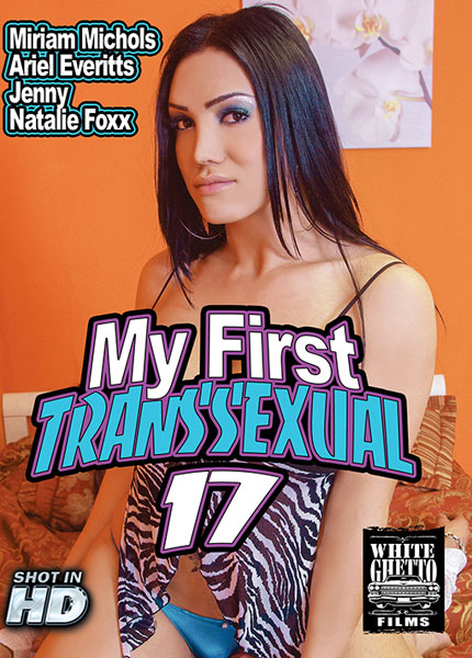 My First Transsexual 17 (2019)