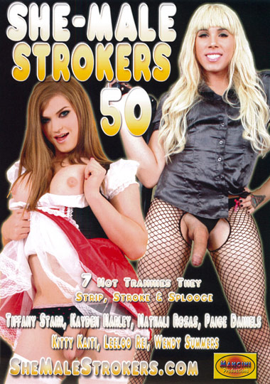 She Male Strokers 50 (2011)