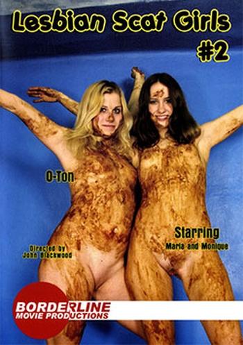 Lesbian Scat Girls vol.2